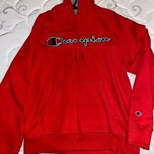 Champion jacket